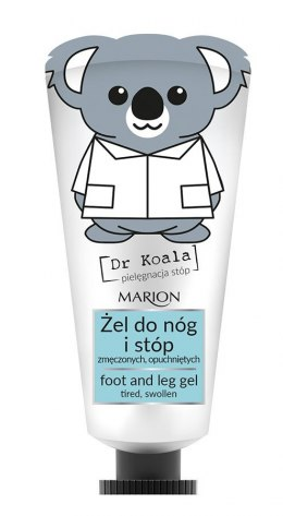MARION*DR Koala Żel do stóp S.O.S 50ml