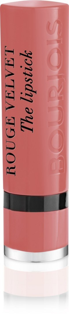 Bourjois Rouge Velvet Pomadka do ust matowa nr 02 2.4g
