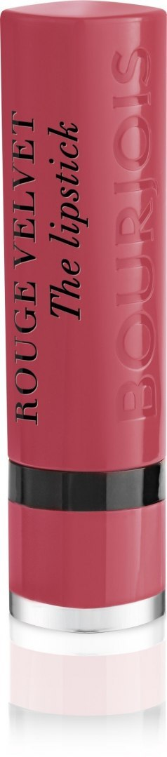 Bourjois Rouge Velvet Pomadka do ust matowa nr 03 2.4g