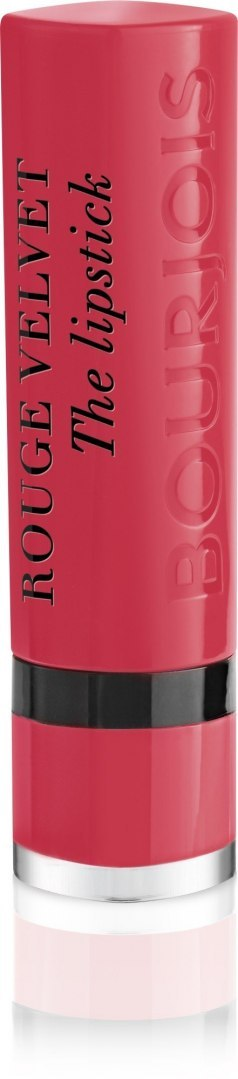 Bourjois Rouge Velvet Pomadka do ust matowa nr 04 2.4g