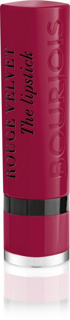 Bourjois Rouge Velvet Pomadka do ust matowa nr 10 2.4g