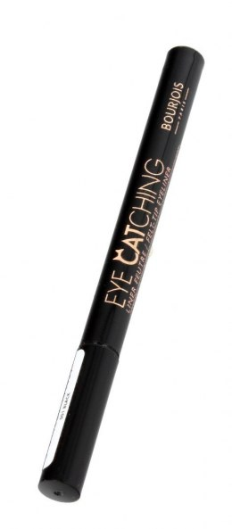 Bourjois Eye Catching Eyeliner nr 001 black 1szt