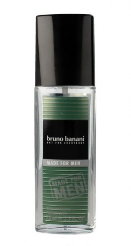 Bruno Banani Made for Men Dezodorant atomizer 75ml