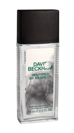 David Beckham Inspired By Respect Dezodorant naturalny 75ml