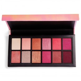 I Heart Revolution Palette 12 Zestaw cieni do powiek Angel Heart 1op.