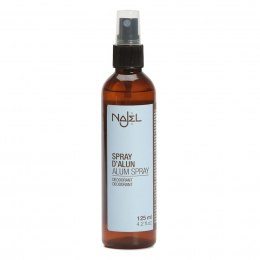NAJEL Ałun spray 125 ml Cosmos Natural