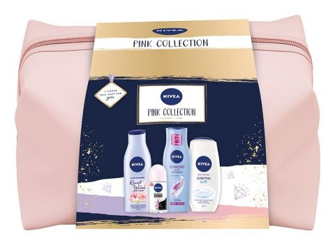 NIVEA*ZEST ŚW 2020 Woman Pink Collection