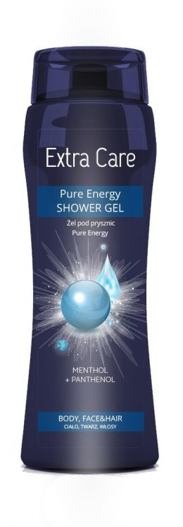 BARWA*EXTRA CARE PURE ENERGY ŻEL 250ML