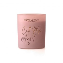 Revolution Beauty Świeca zapachowa Call Me Angel 200g