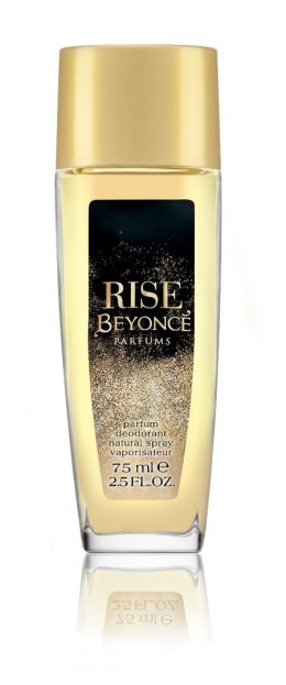 Beyonce Rice Dezodorant naturalny spray 75ml