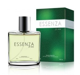 Vittorio Bellucci Woda toaletowa 11 - Essenza for Men 100ml