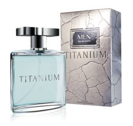 Vittorio Bellucci Woda toaletowa 39 - Titanium Men 100ml