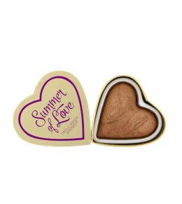 I Heart Makeup Bronzer do twarzy Love Hot Summer 10g