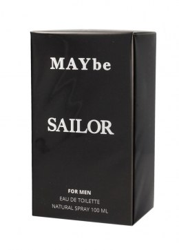 MAYbe Sailor for Men Woda toaletowa 100ml
