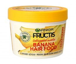 Fructis Hair Food Maska do włosów odżywcza Banana 390ml
