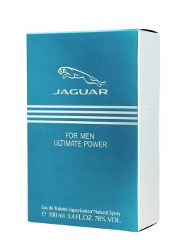 Jaguar For Men Ultimate Power Woda toaletowa 100ml
