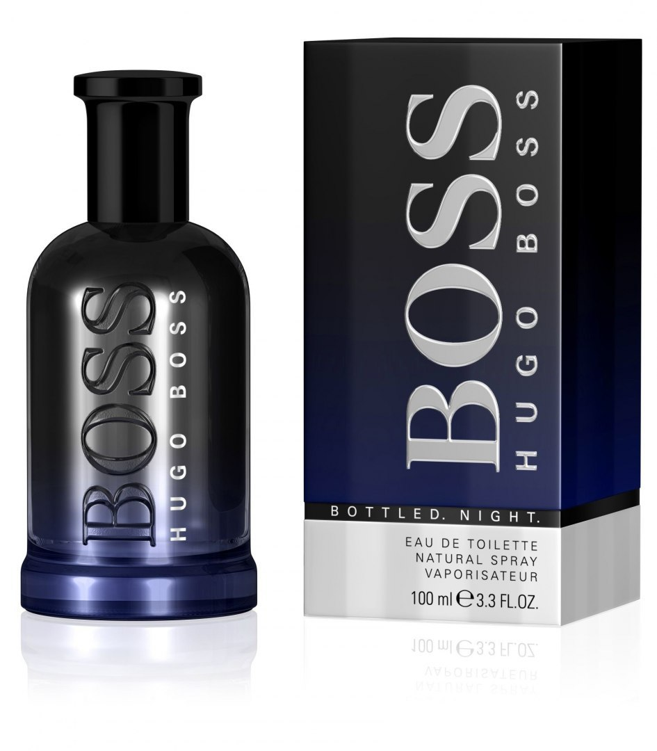 Hugo Boss Bottled Night Woda Toaletowa 100 ml