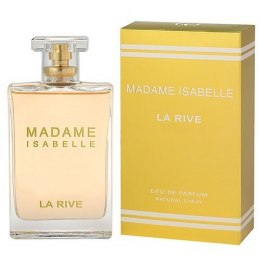 La Rive for Woman Madame Isabelle Woda perfumowana 90ml .