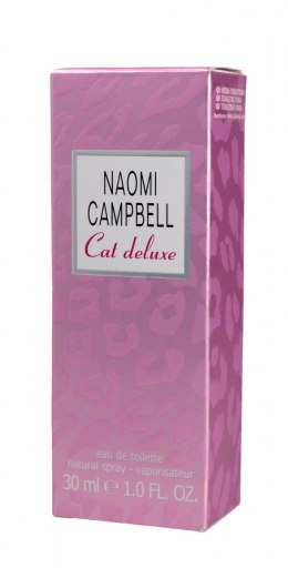 Naomi Campbell Cat Deluxe Woda toaletowa 30ml